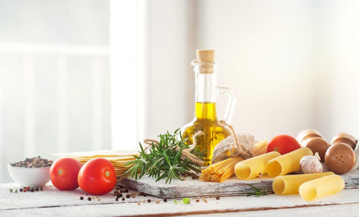 Guía para un buen Maridaje con aceite de oliva virgen extra AOVE