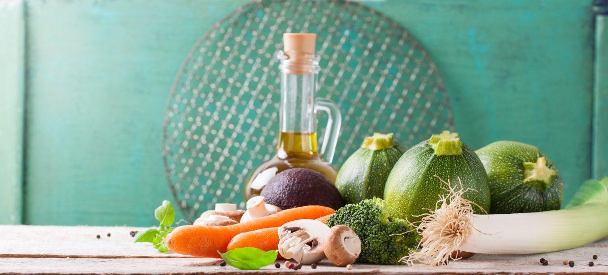 ¿Cómo bajar de peso de forma saludable gracias al Aceite de Oliva Virgen Extra?