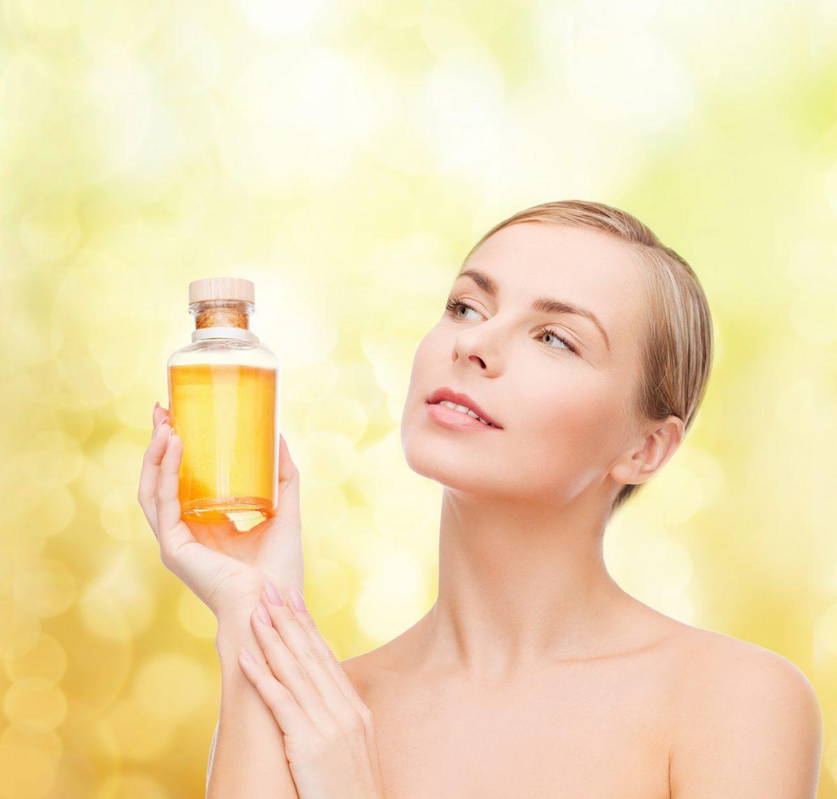 ¿Cuáles son los beneficios del aceite de oliva para el cutis?