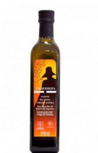 Aceite de Oliva Parqueoliva DOP 500ml Aceite de Oliva Virgen Extra