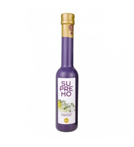 Aceite de Oliva Supremo Picual 250ml