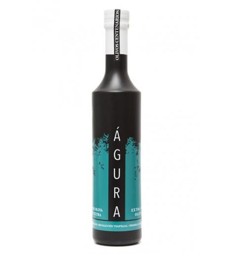 Aceite de Oliva ÁGURA Olivos Centenarios caja 6 botellas 500ml