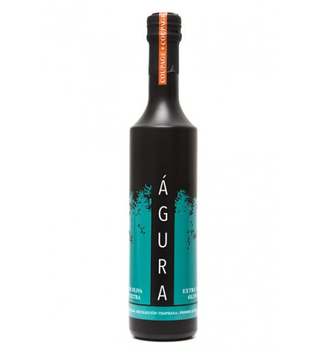 Aceite de Oliva ÁGURA Coupage  Caja 6 botellas 500ml