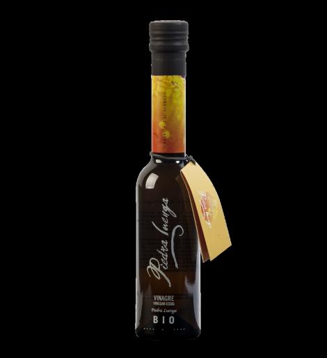 Vinagre Ecológico de Vino Oloroso Piedra Luenga 250ML