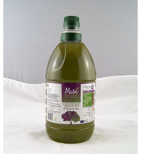 Aceite de Oliva Virgen Extra Muré  Picual 6X2L