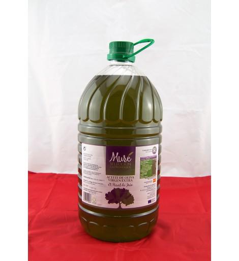 Aceite de Oliva Virgen Extra Muré  Picual  5L