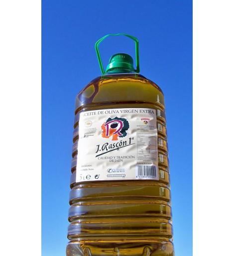 Aceite de Oliva Virgen Extra Rascón 5L