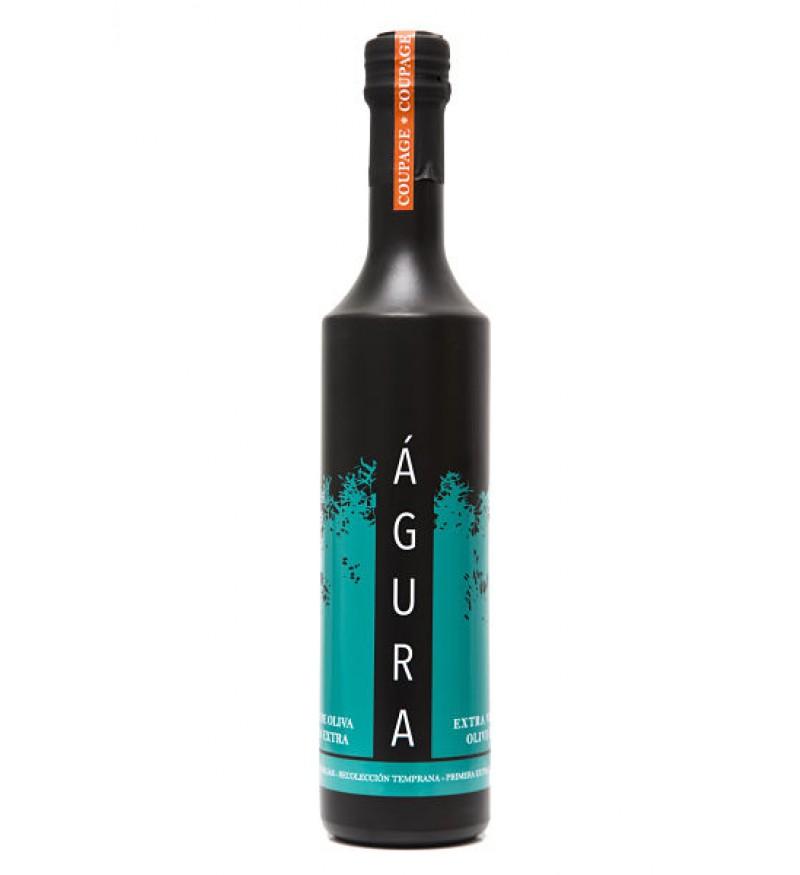 Aceite de Oliva ÁGURA Coupage 500ml