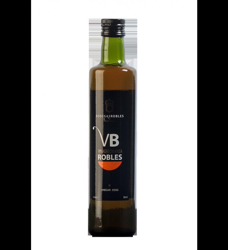 Vinagre de Jerez Parras con DOP 250ML