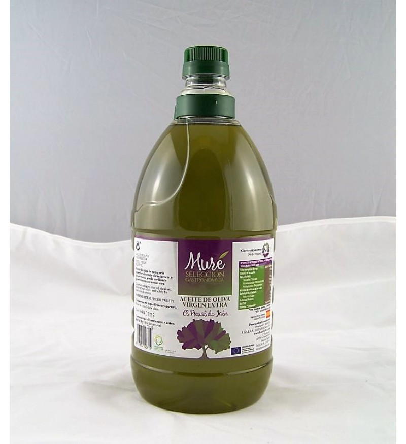 Aceite de Oliva Virgen Extra Muré  Picual 2L