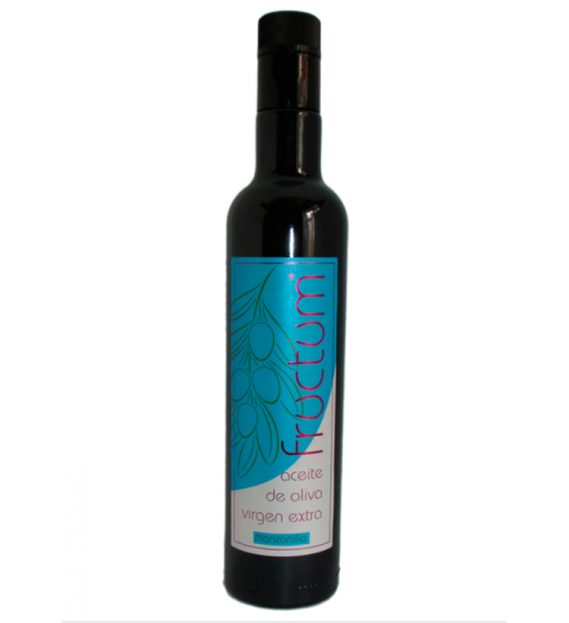 Aceite de Oliva Fructum Manzanilla 500ML