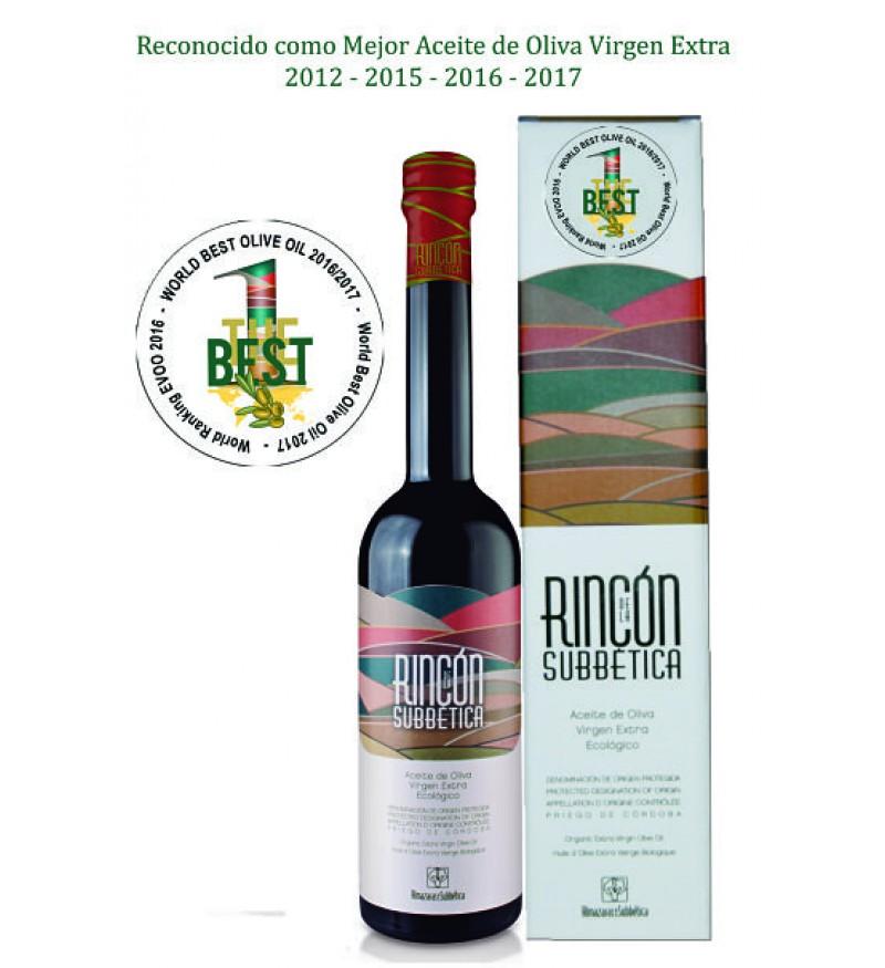 Aceite de Oliva Rincón de la Subbética 500ml